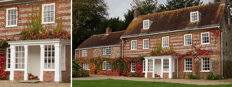 18th Century House, Dorset