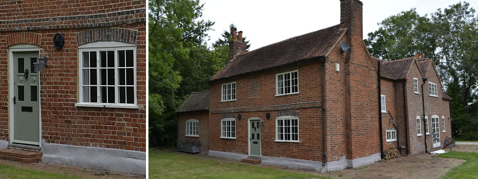 18th Century House, Berkshire