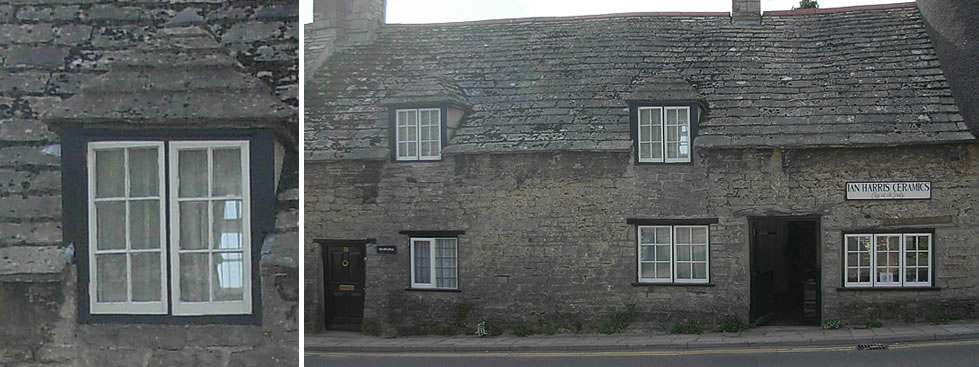 15th Century House, Dorset