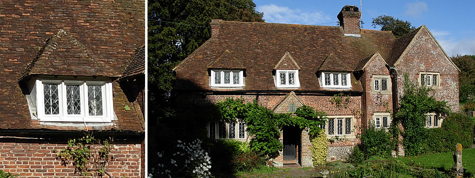17th Century House, Kent