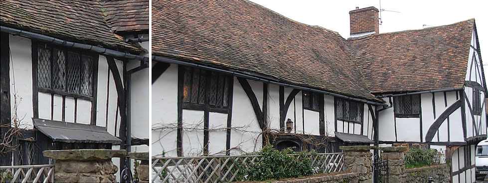 15th Century House, West Malling, Kent
